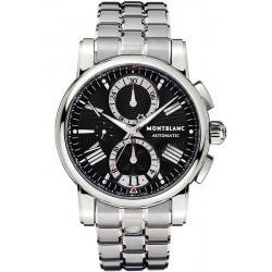 Kaufen Sie Montblanc Star 4810 Chronograph Automatic Herrenuhr 102376