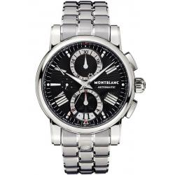 Montblanc Star 4810 Chronograph Automatic Herrenuhr 102376