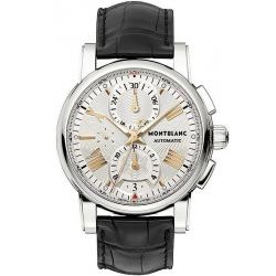 Kaufen Sie Montblanc Star 4810 Chronograph Automatic Herrenuhr 105856