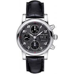 Kaufen Sie Montblanc Star Chronograph Automatic Herrenuhr 106467