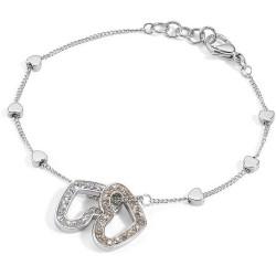Kaufen Sie Morellato Damenarmband Abbraccio SABG10 Herz