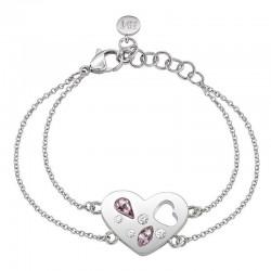 Kaufen Sie Morellato Damenarmband Allegra SAKR08 Herz