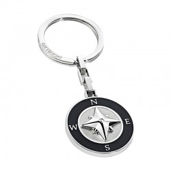 Kaufen Sie Morellato Herren Schlüsselring SU5116 Windrose