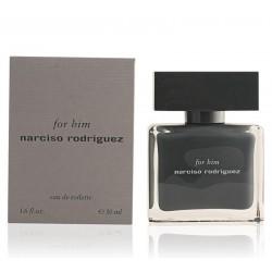 Narciso Rodriguez For Him Herrenparfüm Eau de Toilette EDT 50 ml