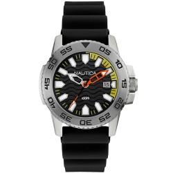 Nautica Herren Uhr NAI12526G NSR 20