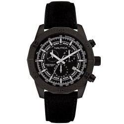 Nautica Herren Uhr NAI17520G NST 11 Chronograph