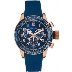 Kaufen Sie Nautica Herrenuhr BFC NAI28500G Chronograph