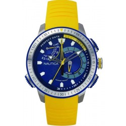 Kaufen Sie Nautica Herrenuhr Cape Town NAPCPT001 Chronograph