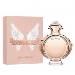 Paco Rabanne Olympea Damenparfüm Eau de Parfum EDP Vapo 80 ml