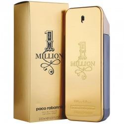 Paco Rabanne One Million Herrenparfüm Eau de Toilette EDT Vapo 200 ml