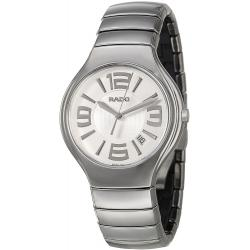Rado Herrenuhr True Quartz R27654112 Keramik