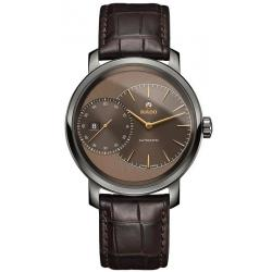 Kaufen Sie Rado Herrenuhr DiaMaster Grande Seconde XL Automatic R14129306
