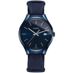 Kaufen Sie Rado Herrenuhr True Blue L Quartz R27235206 Keramik
