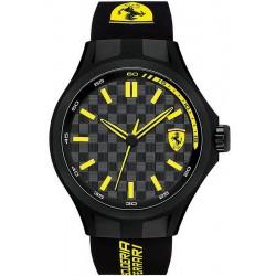 Scuderia Ferrari Herrenuhr Pit Crew 0830158