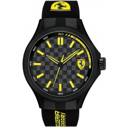 Kaufen Sie Scuderia Ferrari Herrenuhr Pit Crew 0830158