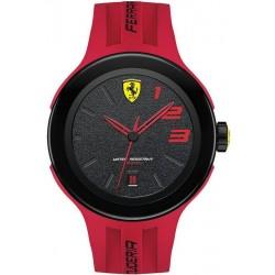Kaufen Sie Scuderia Ferrari Herrenuhr FXX 0830220