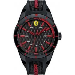 Scuderia Ferrari Herrenuhr Red Rev 0830245