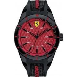 Kaufen Sie Scuderia Ferrari Herrenuhr Red Rev 0830248
