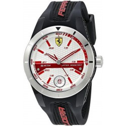 Kaufen Sie Scuderia Ferrari Herrenuhr Red Rev 0830250