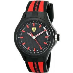 Scuderia Ferrari Herrenuhr Pit Crew 0840002
