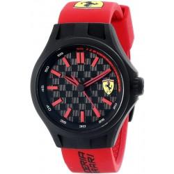 Scuderia Ferrari Herrenuhr Pit Crew 0840003