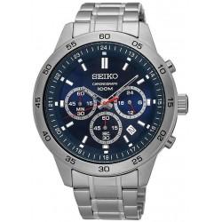 Kaufen Sie Seiko Herrenuhr Neo Sport SKS517P1 Chronograph Quartz