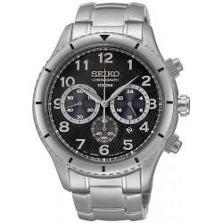 Seiko Herrenuhr Neo Sport SRW037P1 Chronograph Quartz