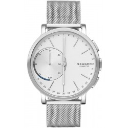Kaufen Sie Skagen Connected Herrenuhr Hagen SKT1100 Hybrid Smartwatch