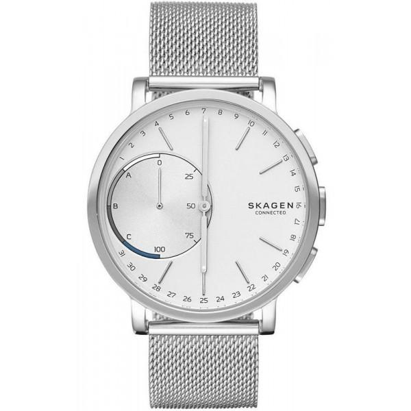 Kaufen Sie Skagen Connected Herrenuhr Hagen SKT1100 Hybrid Smartwatch