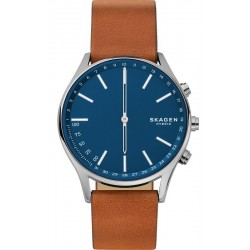 Skagen Connected Herrenuhr Holst Titanium SKT1306 Hybrid Smartwatch