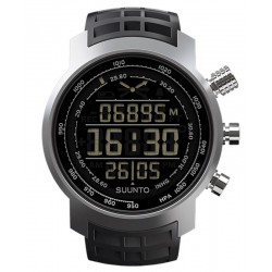 Kaufen Sie Suunto Elementum Terra Black Rubber / Dark Display Herrenuhr SS014522000