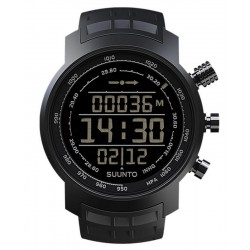 Suunto Elementum Terra All Black Herrenuhr SS016979000