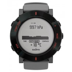 Kaufen Sie Suunto Core Gray Crush Herrenuhr SS020691000
