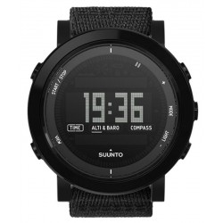 Kaufen Sie Suunto Essential Ceramic All Black TX Herrenuhr SS022438000