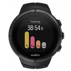 Suunto Spartan Ultra All Black Titanium Herrenuhr SS022655000