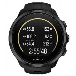 Suunto Spartan Sport Wrist HR All Black Herrenuhr SS022662000