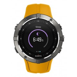 Kaufen Sie Suunto Spartan Trainer Wrist HR Amber Unisexuhr SS023408000