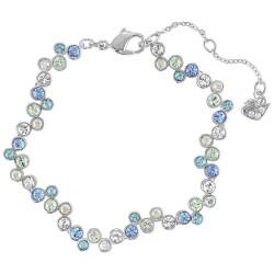 Kaufen Sie Swarovski Damenarmband Blue Fidelity 1106363