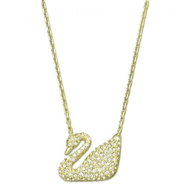 Kaufen Sie Swarovski Damenhalskette Swan 5063921