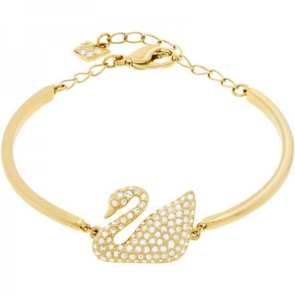 Kaufen Sie Swarovski Damenarmband Swan 5083133