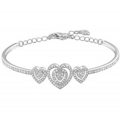 Kaufen Sie Swarovski Damenarmband Carol 5118703 Herz