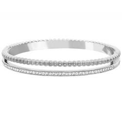 Swarovski Damenarmband Click M 5123873