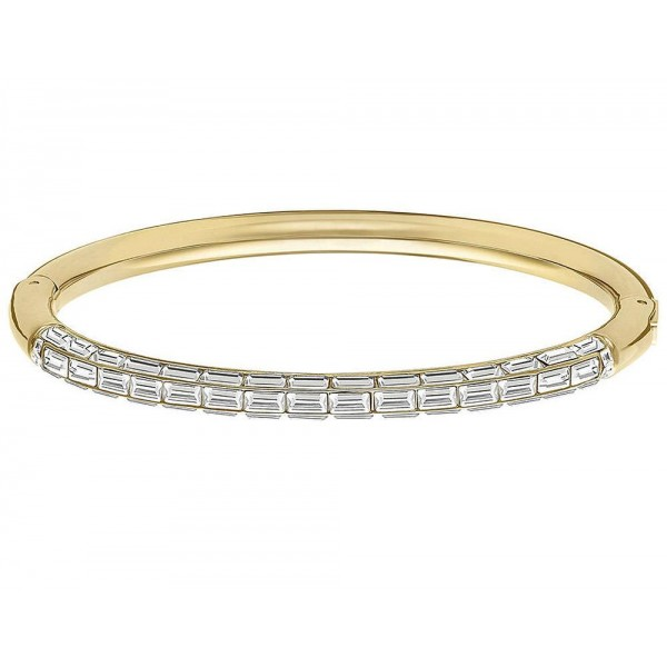 Kaufen Sie Swarovski Damenarmband Domino M 5166704