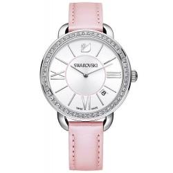 Kaufen Sie Swarovski Damenuhr Aila Day Rose 5182189