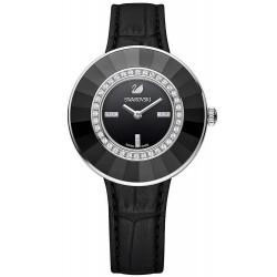 Swarovski Damenuhr Octea Dressy Black 5182252
