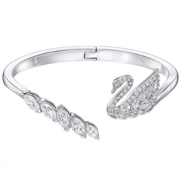 Kaufen Sie Swarovski Damenarmband Swan Lake L 5258397
