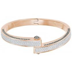 Swarovski Damenarmband Get Wide L 5294948