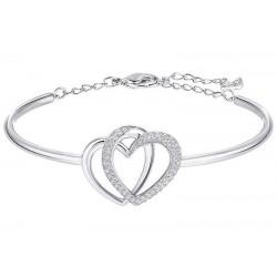 Kaufen Sie Swarovski Damenarmband Dear 5345478 Herz