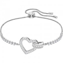 Swarovski Damenarmband Lovely 5380704 Herz