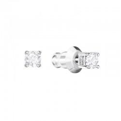 Kaufen Sie Swarovski Damenohrringe Attract Round 5408436